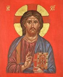 Christ Pantocrator