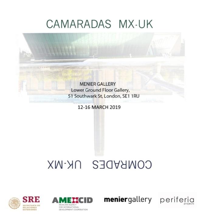 CAMARADAS 2018-2019