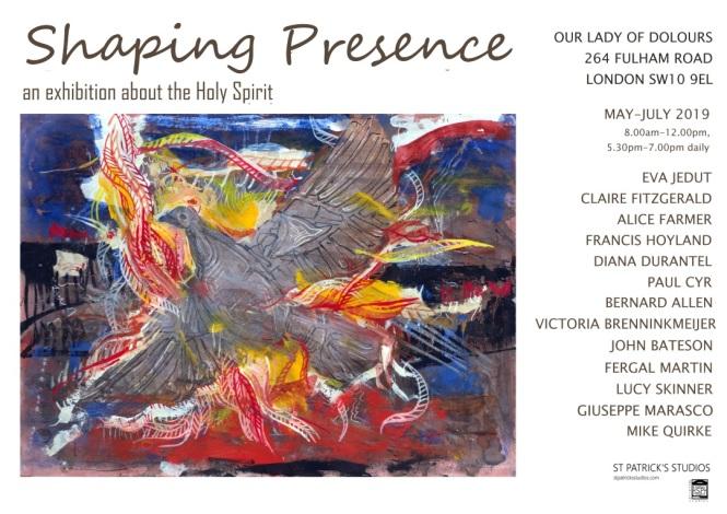 Holy Spirit e-Flyer LANDSCAPE sm