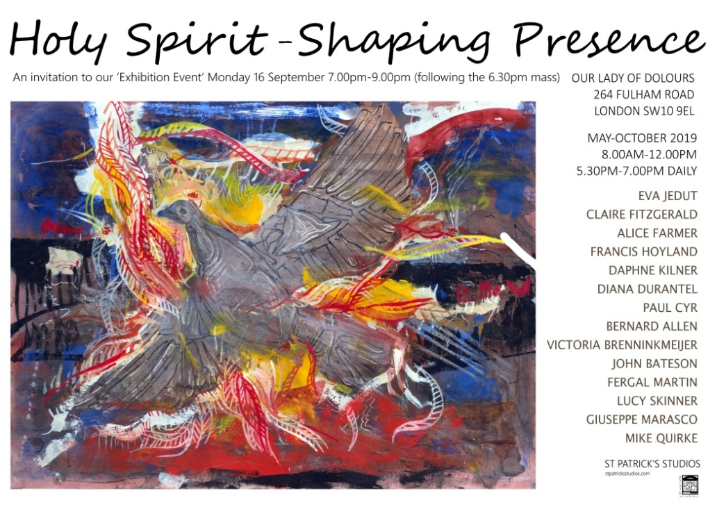 Holy Spirit e-Flyer with event details _sm