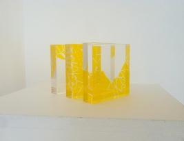 Fragment Triptych
